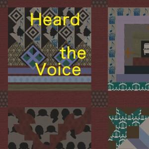 HeardTheVoiceWEB-ICON